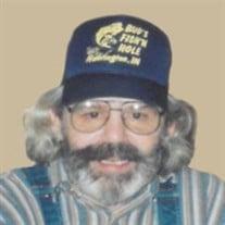Steven W. Edington