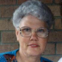 Cecile Barkley