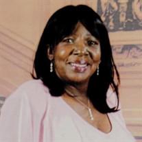 Ms. Valdosta Lavon Mann