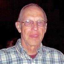 """Mr. """"M.D."""" Marion Donald Davis Jr."""