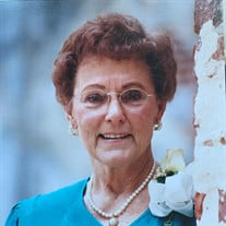 Mrs. Joan Evelyn Passanante