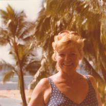 Bonnie Jean Dominguez