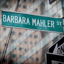 Barbara Mahler