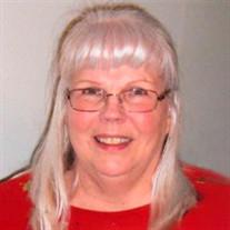 Sharon Darlene Bastian