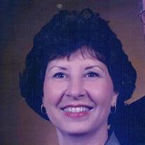 Dorothy Jan Woodard