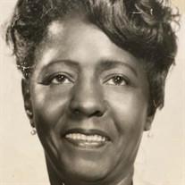 Elizabeth E. Robinson