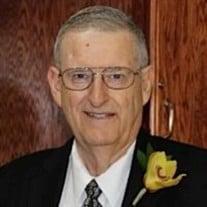 Chuck L. McHargue