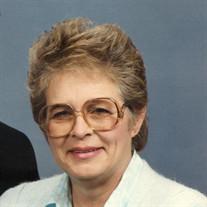 Mrs. Beverly B. Hill
