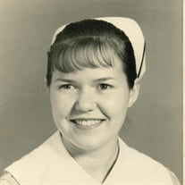 Patricia Grace Matthews McIntosh