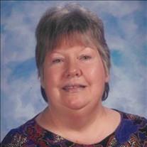 Patricia Ann Stroud