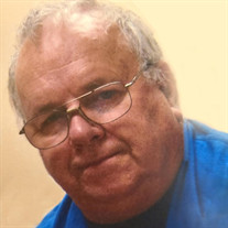 Michael D. Bailey