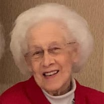 Mrs. Thelma Patrick