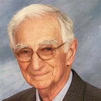 Raphael Michael DeMartino