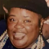 Beverly Ann Richard Nunnery