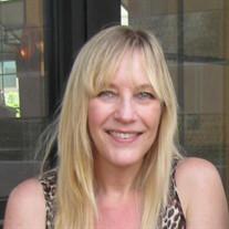Diane Arlene (Gillis) Scurlock