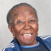 Annie Mae Johnson
