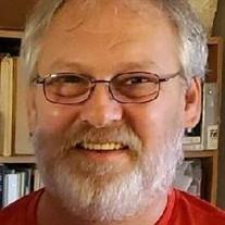 Eric J. Hanson