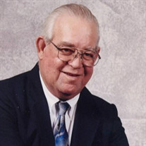"Robert L. ""Ray"" Burch"