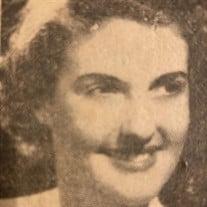 Louise Smith Compton