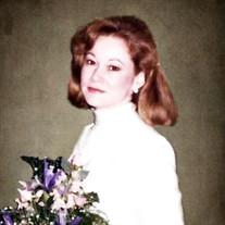 Ms. Harriet Hicks Snyder