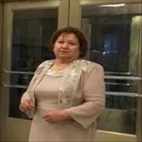 Maria Evangelina Galvan