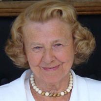 Mary Helen Moore Neuendorffer