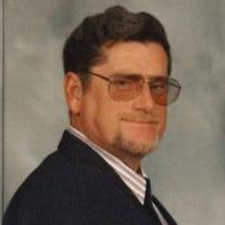 Jerry Paul Carnes