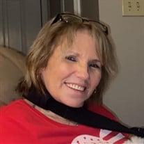 Jennifer Kaye Morris-Hubbard