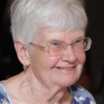 Theresa M. Abel
