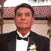 Manuel Perez Torres
