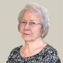 Evelyn C. Krogh