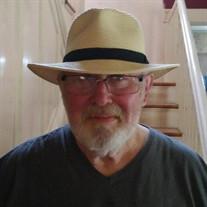 Mark Adrain Rawls