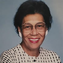 Evelyn Nesben Glover