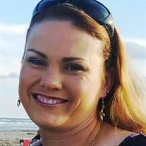 Waylynn Carol Gonzales