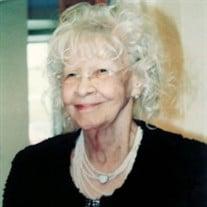 Mrs. Christine Louise Clark