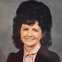 Freda Campbell