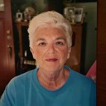 "Bernice ""Aunt Bee"" Rehrman"