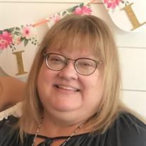 Suzanne Stasiewicz