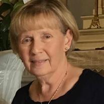 Charlotte Ann Witkovski