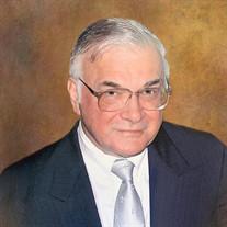 Max Jacob Kremzar, M.D.