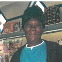 Ms. Dorothy Inez Williams