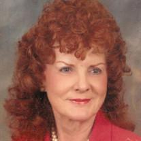 Barbara Elizabeth Faggart