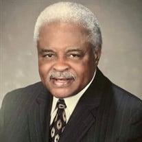 Mr. Milton Eugene Tucker