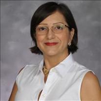 Maria Del Pillar Rodriguez De Navejas