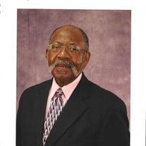 Herbert Walter James