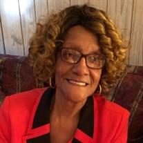 Mrs. Faye Marie Lynn