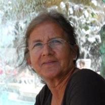 Barbara Lacobon Walden