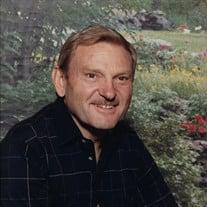 David Arlo Black