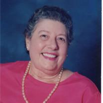 Emma Naomi Vaughn