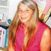 Sandra Chafin